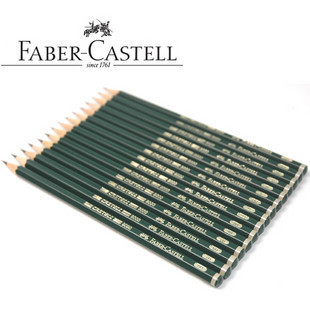 Карандаш Faber Castell 9000 4H