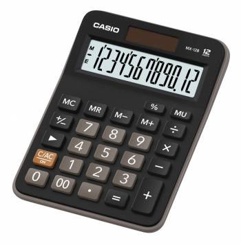 Калькулятор CASIO-MX12 /р.12